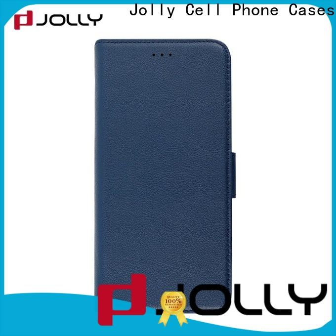 Jolly protective silicone phone case for busniess for iphone x