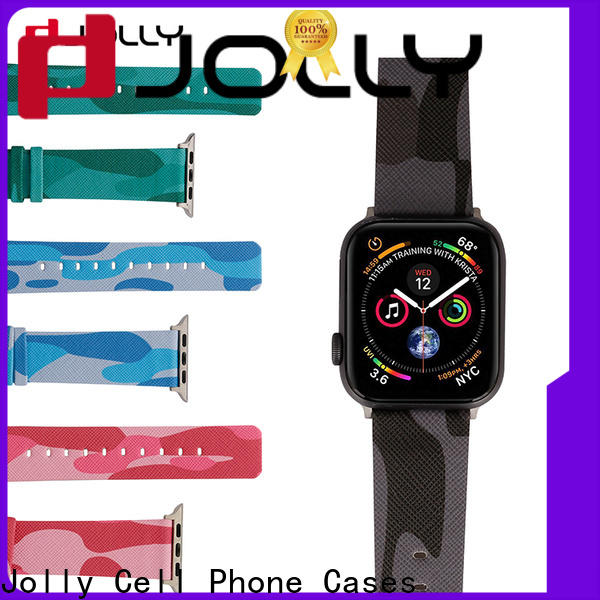 Jolly top new watch band supply for watch