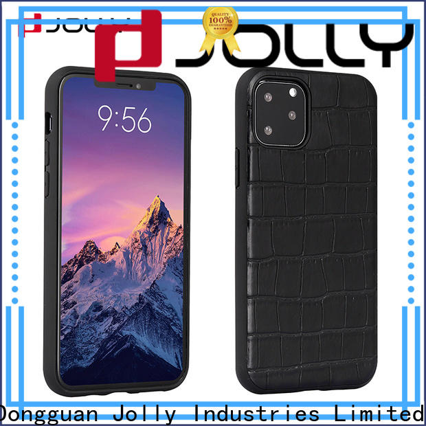 thin mobile back cover designs manufacturer for iphone xr
