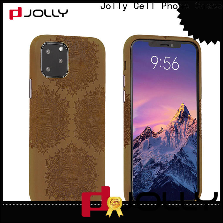 wood personalised phone covers for busniess for iphone xs