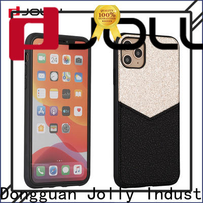 Jolly mobile back cover printing online supplier for iphone xr