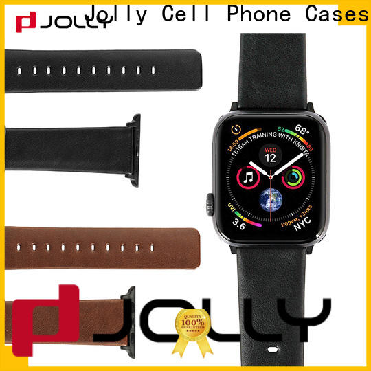 custom watch band suppliers for watch