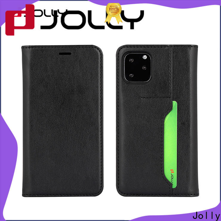 Jolly luxury phone case maker factory for sale