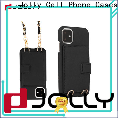 Jolly phone clutch case suppliers for cell phone