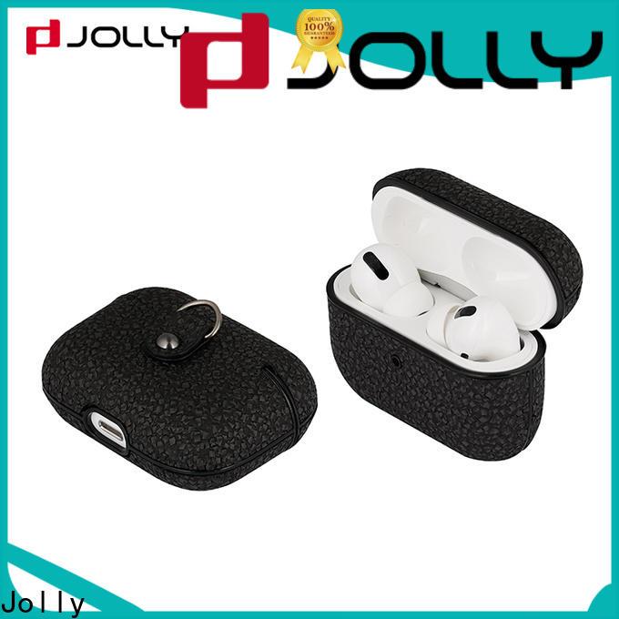 Jolly custom cute airpod case company for sale