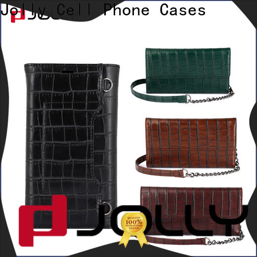 Jolly hot sale phone clutch case supply for sale
