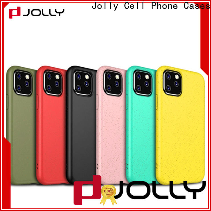 Jolly essential anti-gravity case factory for iphone xs