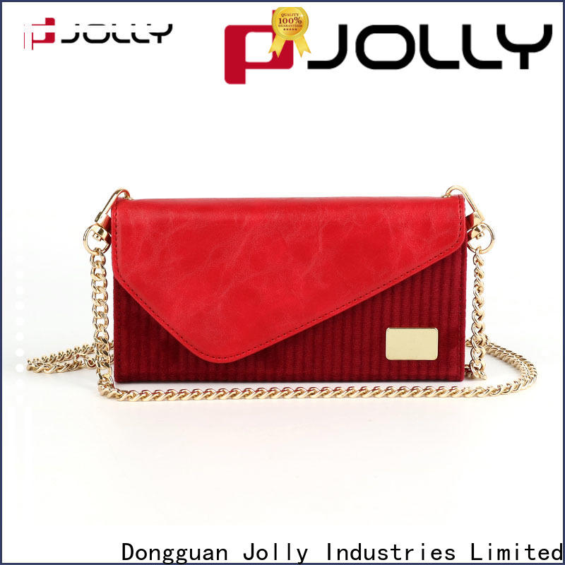 Jolly great crossbody cell phone case manufacturers for smartpone