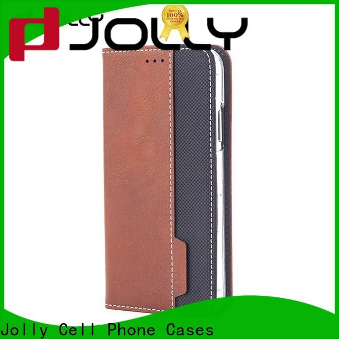 Jolly cell phone protective covers manufacturer for iphone xs