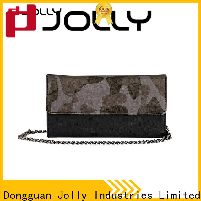 Jolly top clutch phone case suppliers for phone