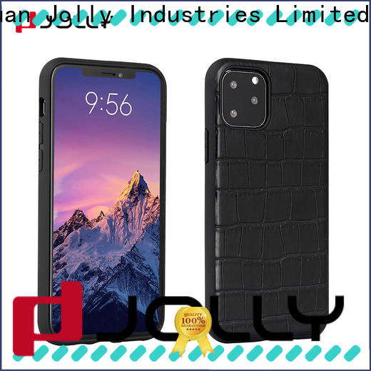 Jolly latest stylish mobile back covers supply for iphone xr