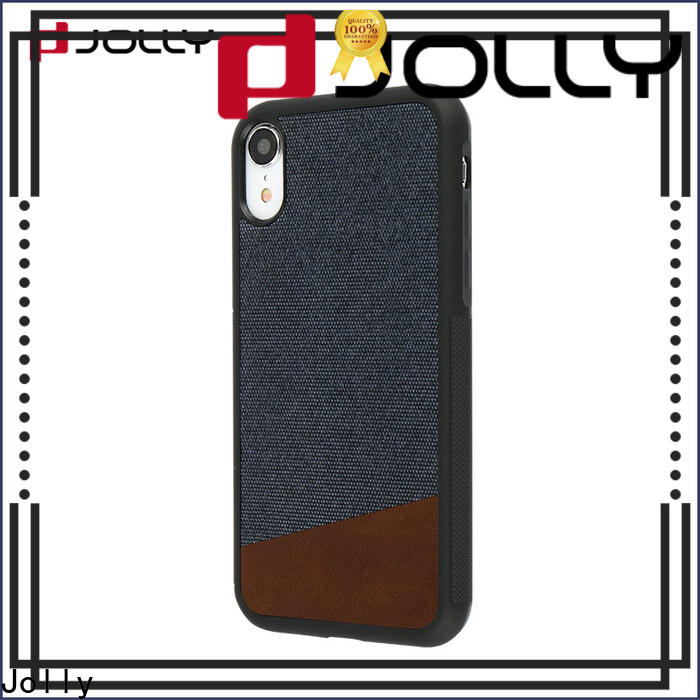 Jolly anti-gravity case supply for iphone xr