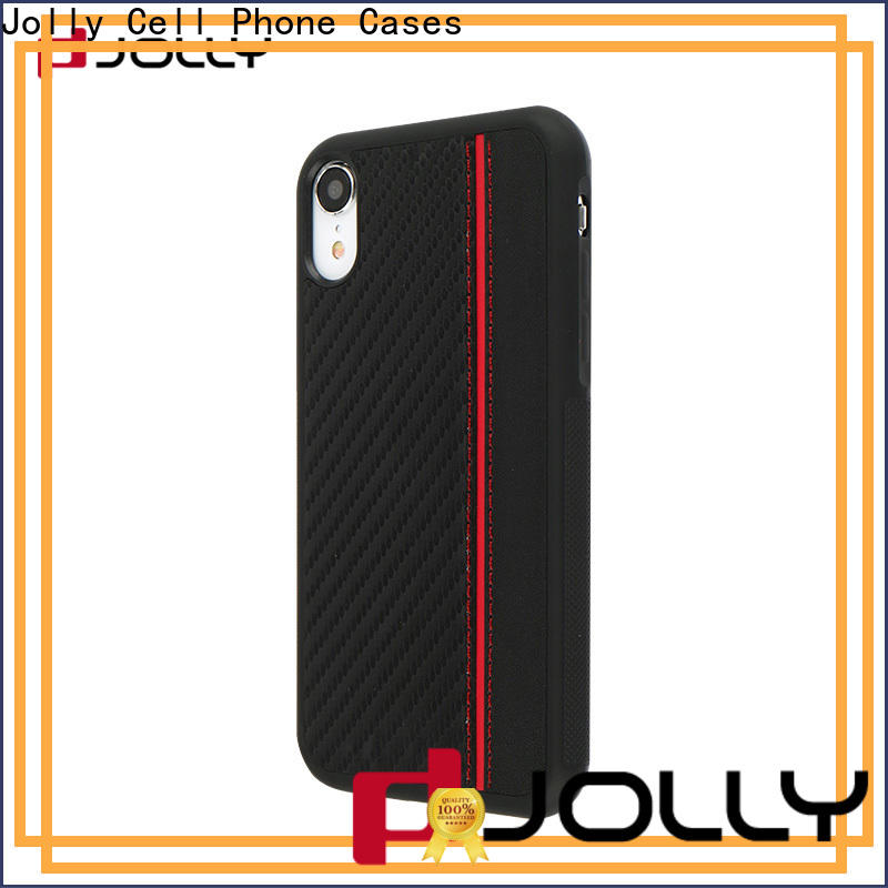 Jolly latest phone back cover company for sale