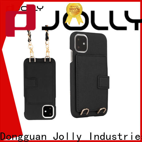 Jolly phone case maker factory for sale