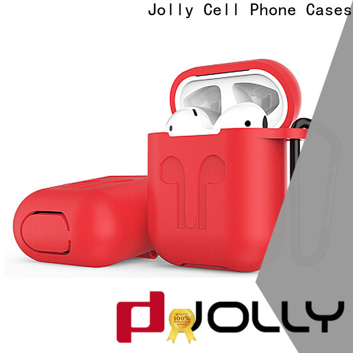 superior quality airpods carrying case factory for earbuds