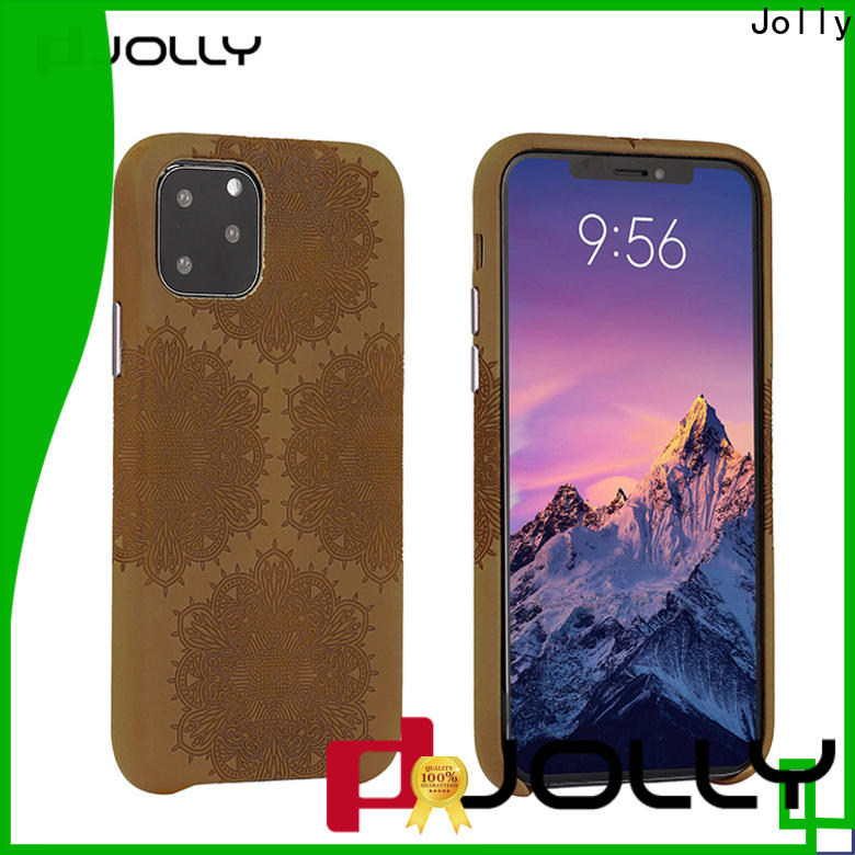 Jolly shock stylish mobile back covers manufacturer for sale