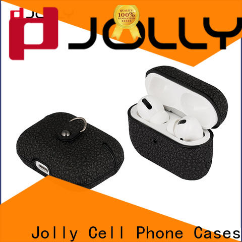 Jolly airpod charging case company for earpods