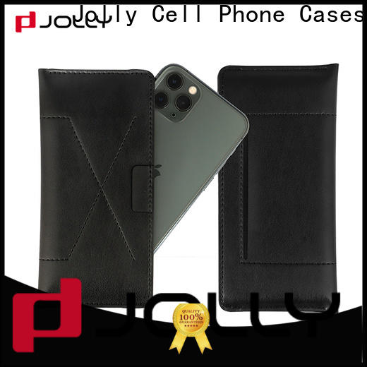 Jolly latest phone case maker factory for iphone xs
