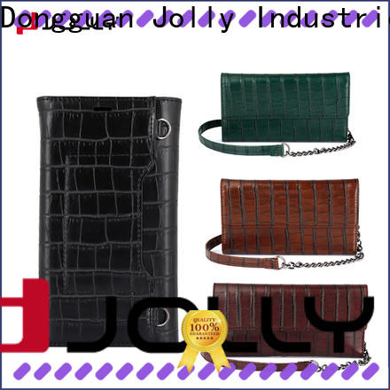 Jolly phone case maker supplier for sale