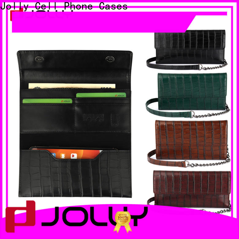 Jolly crossbody phone case manufacturers for sale