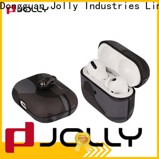Jolly best airpods carrying case company for sale