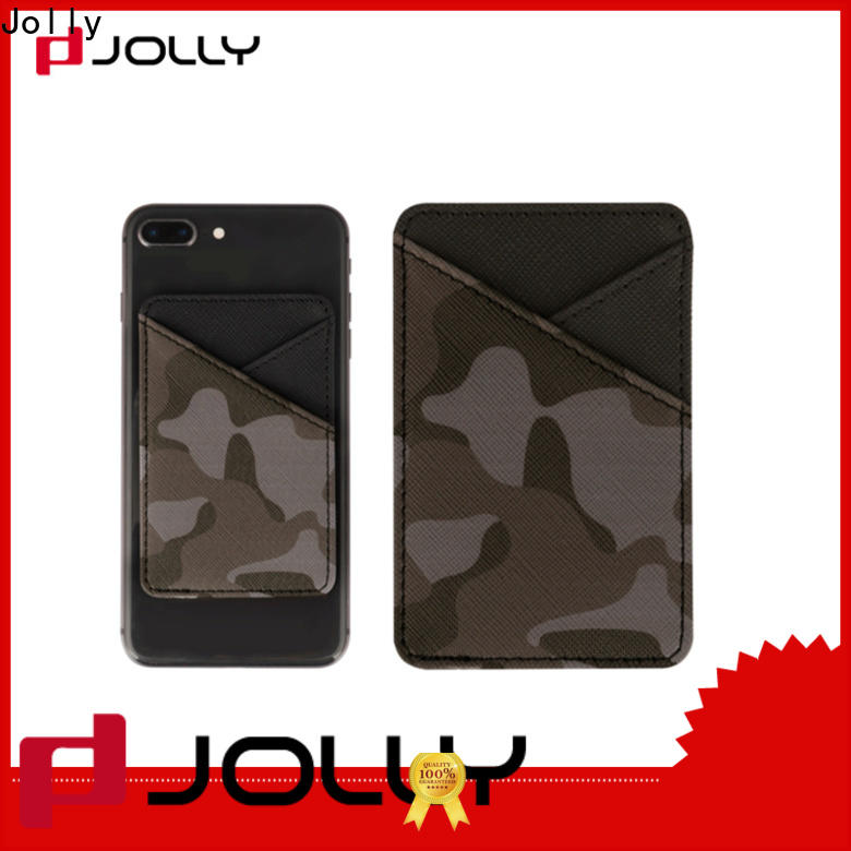 Jolly anti gravity phone case manufacturer for sale
