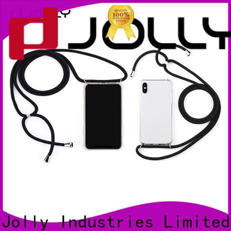 Jolly crossbody phone case supply for phone