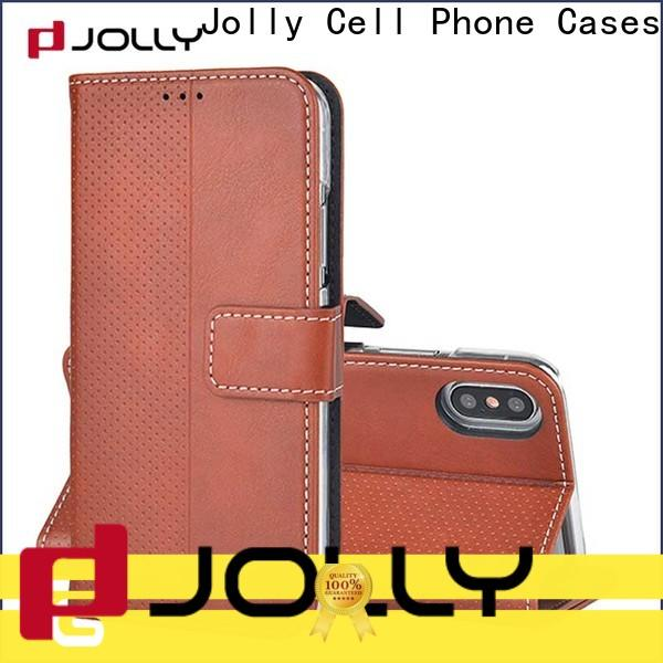 zip around cell phone wallet for busniess for apple