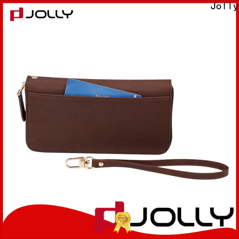 luxury wallet phone case manufacturer for sale