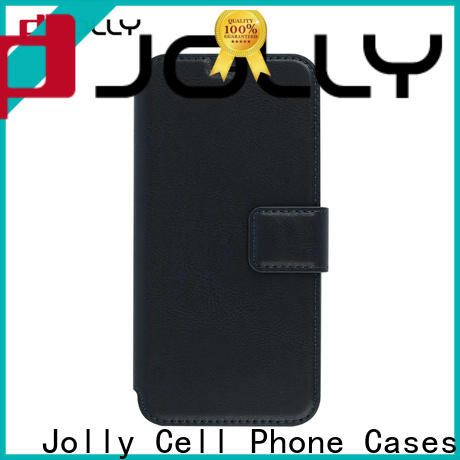Jolly cell phone cases for busniess for mobile phone