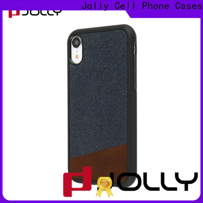Jolly custom made phone case online for sale