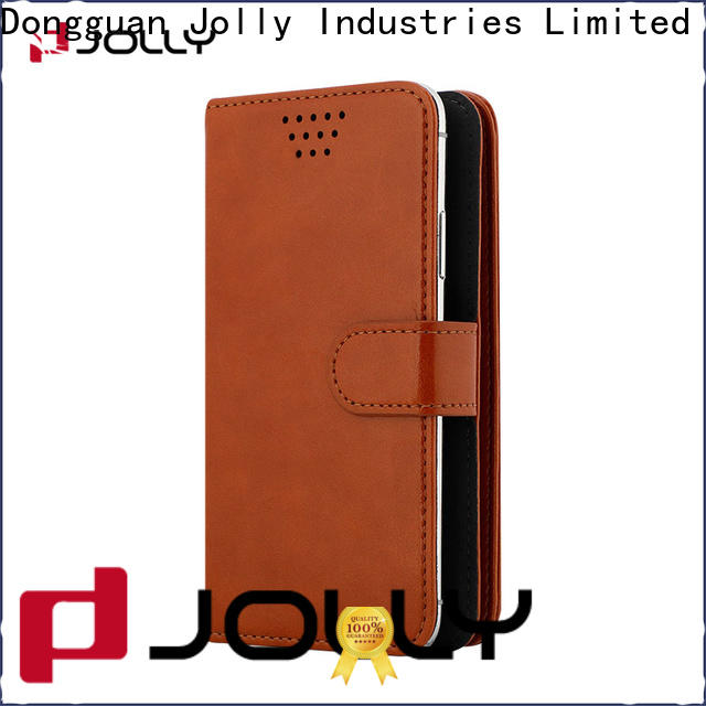 Jolly universal smartphone case supplier for mobile phone