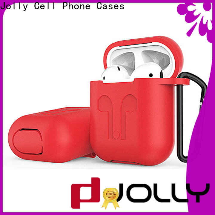 Jolly airpods case charging company for business