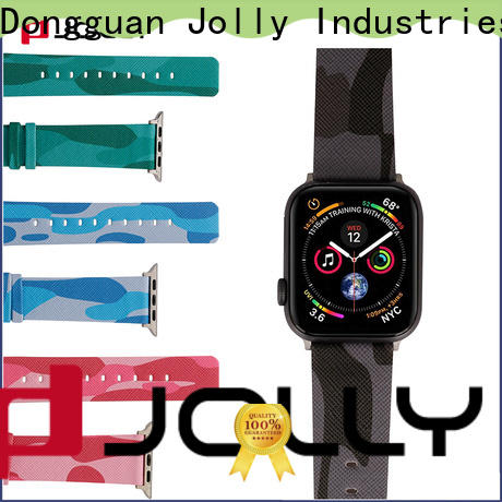 Jolly watch band wholesale suppliers for sale