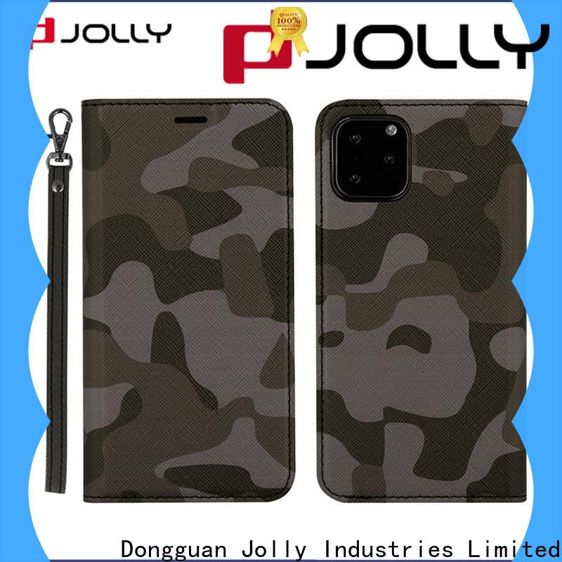 Jolly flip phone case supplier for sale
