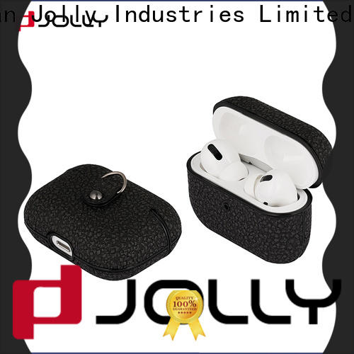 custom airpods carrying case manufacturers for sale