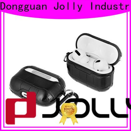 Jolly cute airpod case factory for earpods