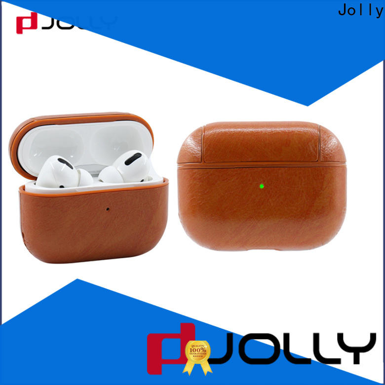 Jolly airpods case supply for earpods