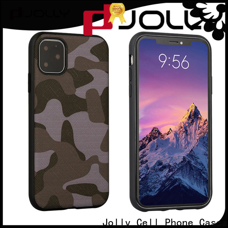 Jolly mobile back cover printing online supplier for sale