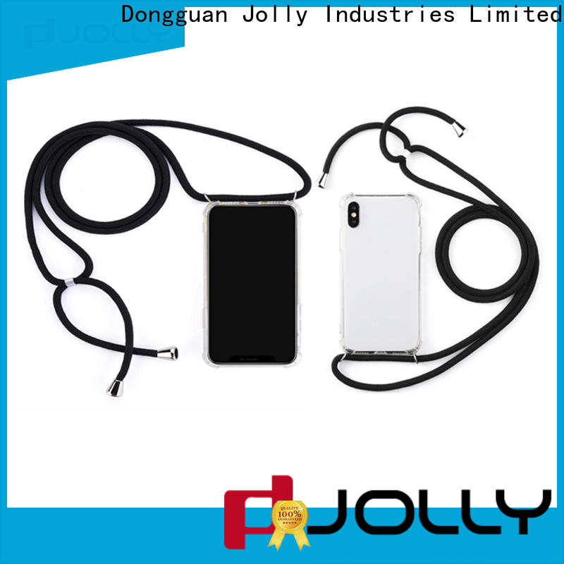Jolly crossbody phone case supply for sale