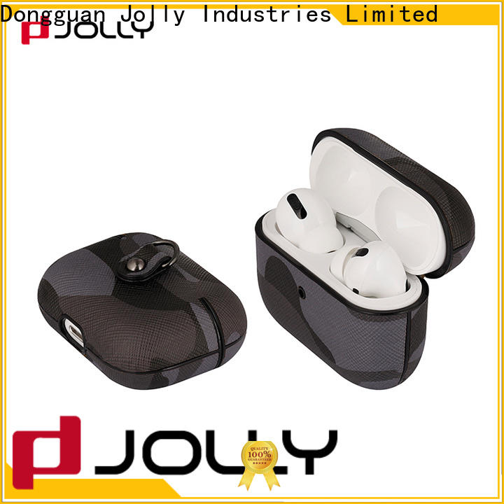 Jolly wholesale cute airpod case company for earbuds