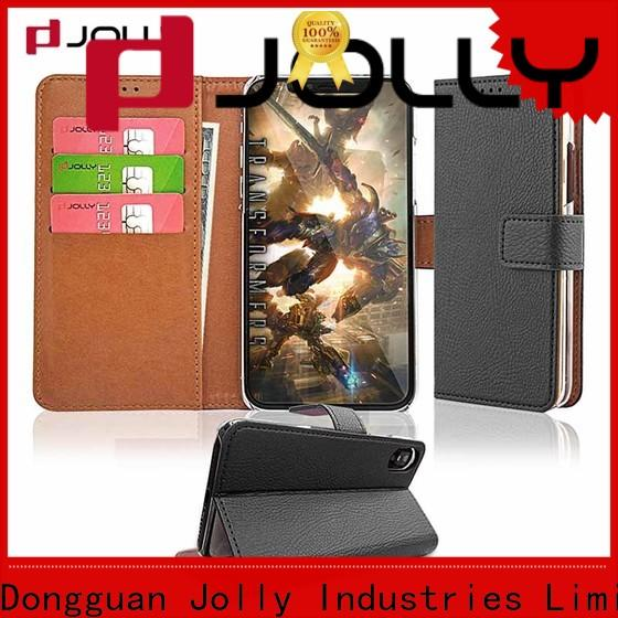 new wallet style phone case manufacturer for sale
