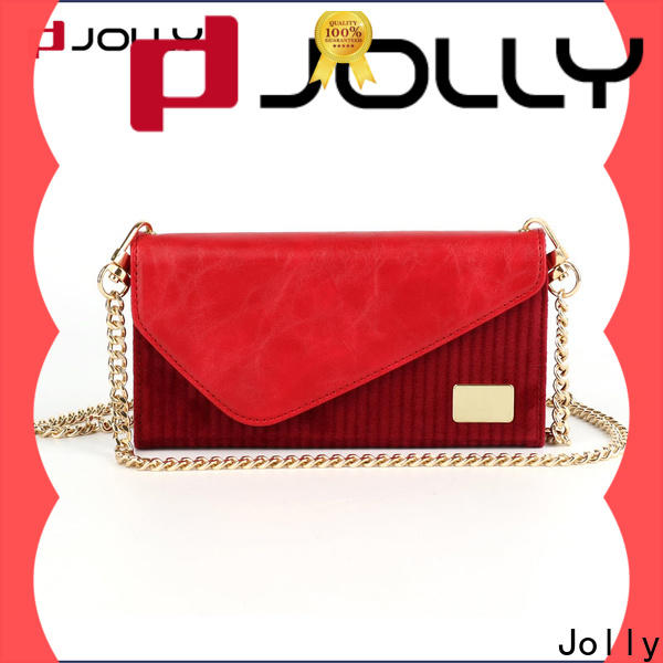 Jolly great clutch phone case company for sale