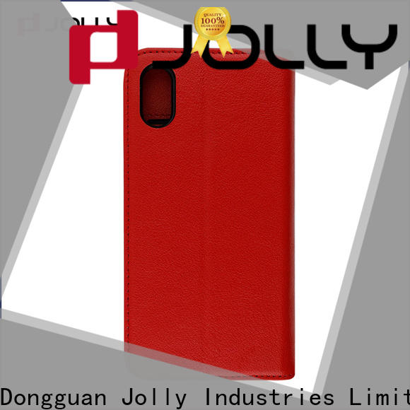 Jolly phone case maker for busniess for iphone x