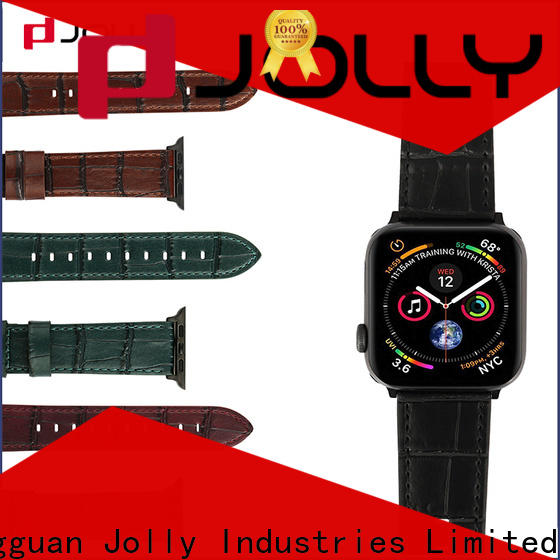 Jolly best new watch strap factory for watch
