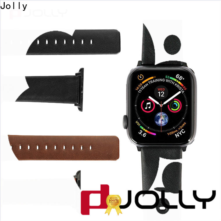 Jolly top watch straps manufacturers for sale