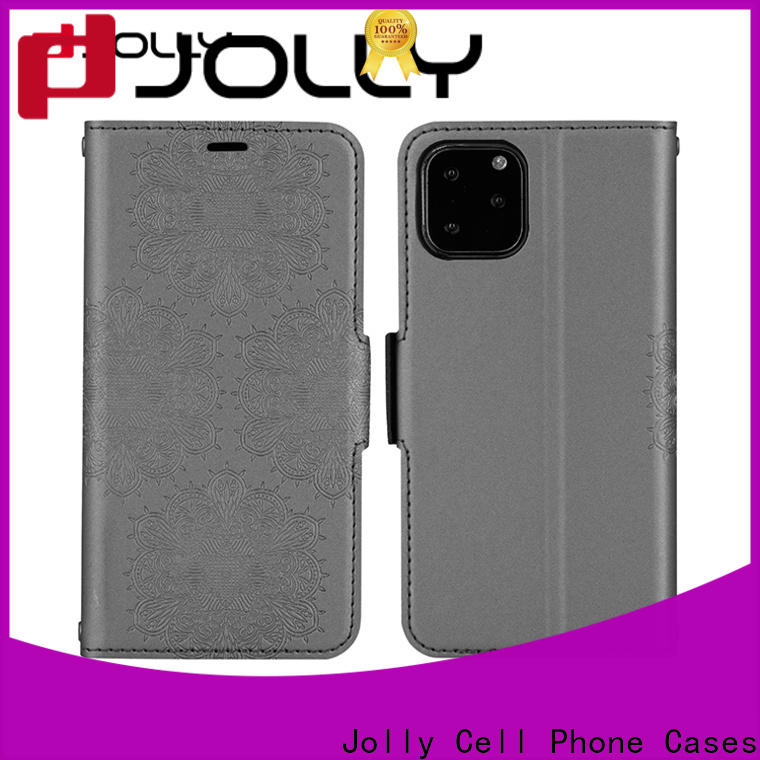 Jolly top phone case maker supply for iphone xs