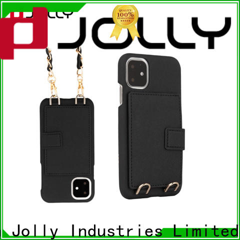 Jolly crossbody cell phone case manufacturers for sale