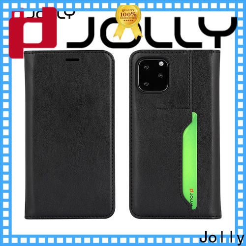 new phone case maker with id and credit pockets for iphone xs