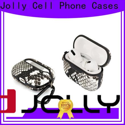Jolly cute airpod case company for earpods